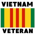 Vietnam Veteran Service Ribbon