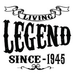 Living Legend Customized