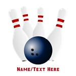 Bowling Team Customize
