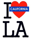 LA California Los Angeles Obama San Francisco SF N