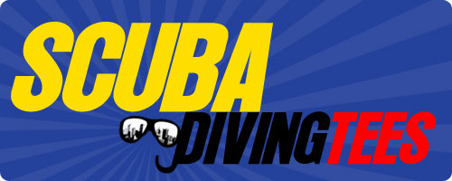 SCUBA - Shirts for Scuba Divers