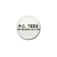 P.C. Tees Logo Shop