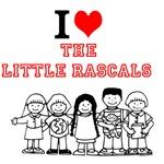 I Love The Little Rascals
