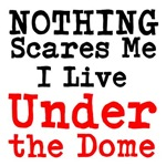 Nothing Scares Me I Live Under the Dome