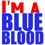 Im A Blue Blood