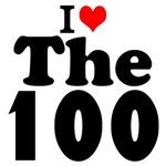 I Love The 100