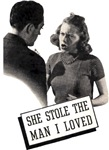 She Stole The Man I Loved! 1941