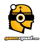Classic GameSquad Logo