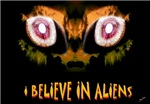 i believe in aliens