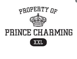 Property of Prince Charming