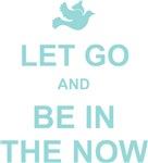 Let go spiritual quote