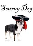 Scurvy Dog