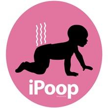 iPoop (Pink)