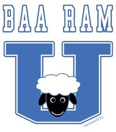 Baa Ram U.