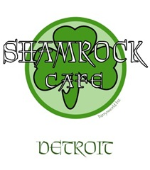 Shamrock Cafe-Detroit