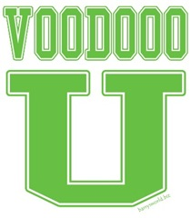 Voodoo University