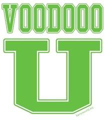 Voodoo University