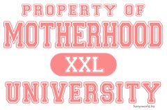 Motherhood University