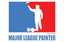 Major League Painter