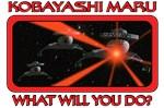 Kobayashi Maru #2