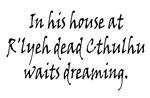 Dead Cthulhu