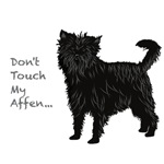 Don't touch my Affen...