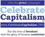 Celebrate Capitalism (tm)