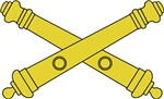 Artillery Branch Insignia