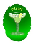 MARGARITA - LOVE TO BE ME