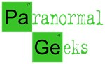 Paranormal Geeks Squared