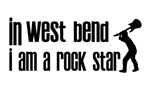 In West Bend I am a Rock Star