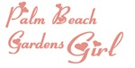 Palm Beach Gardens Girl