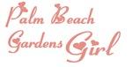 Palm Beach Gardens Girl