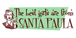 Best Girls are from Santa Paula
