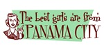 Best Girls are from Panama City