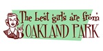 Best Girls are from Oakland Park