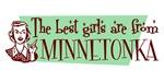 Best Girls are from Minnetonka