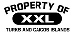 Property of Turks and Caicos Islands