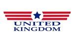 United Kingdom Pride t shirts