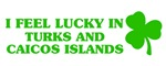 I feel lucky in TURKS AND CAICOS ISLANDS