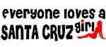 Everyone loves a Santa Cruz Girl