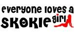 Everyone loves a Skokie Girl