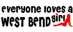 Everyone loves a West Bend Girl