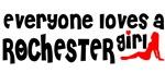 Everyone loves a Rochester Girl