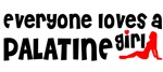 Everyone loves a Palatine Girl