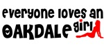 Everyone loves an Oakdale Girl