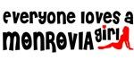 Everyone loves a Monrovia Girl