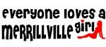 Everyone loves a Merrillville Girl
