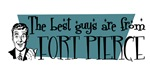 Best guys are from Fort Pierce