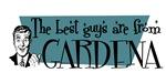 Best guys are from Gardena